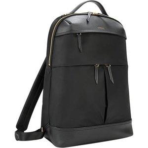 "Targus Newport 15"" Notebook Case 38.1 Cm (15"") Backpack Black Tsb945gl Bags"