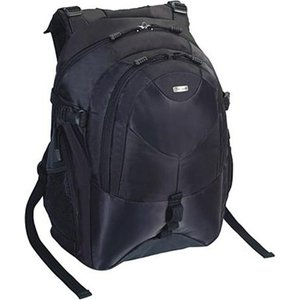 Targus Teb01 Nylon Black Backpack Bags