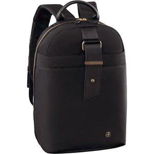 "Wenger/swissgear Alexa 16 Notebook Case 40.6 Cm (16"") Backpack Black 601376 Bags"