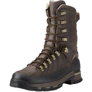 Ariat Mens Catalyst Vx Defiant 10 Inch Gtx Boots Bitter Brown 8.5 (eu42.5) Mens Footwear, Bitter Brown
