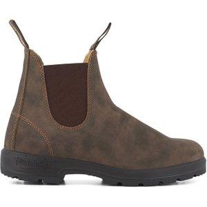 Blundstone Unisex Classics 585 Chelsea Boot  6.5 (eu40) Mens Footwear