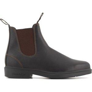 Blundstone Unisex Dress 062 Chelsea Boot  6 (eu39) Mens Footwear