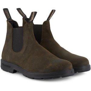 Blundstone Unisex Originals 1615 Chelsea Boot  6 (eu39) Mens Footwear