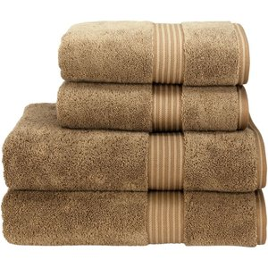 Christy Supreme Hygro Towels Mocha Bath Towel Home Textiles, Mocha