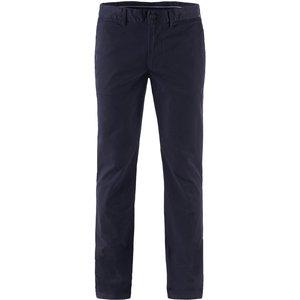 Crew Clothing Mens Straight Chino Trousers Dark Navy 34 Mens Clothing, Dark Navy