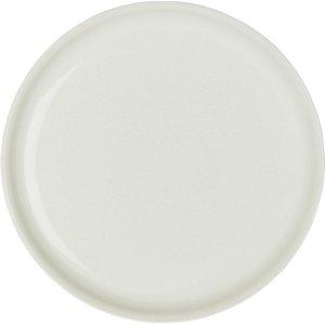 Denby Linen Coupe Dinner Plate Crockery