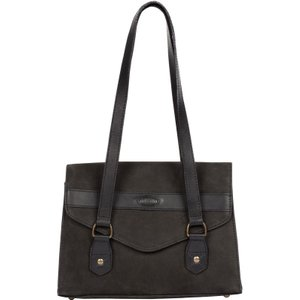 Dubarry Womens Killenard Shoulder Bag Black Bags, Black