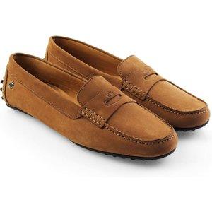 Fairfax & Favor Womens Hemsby Loafers Tan 7.5 (eu41) Womens Footwear, Tan