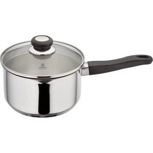 Judge Vista Draining Saucepan  20cm Cookware & Utensils