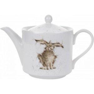Royal Worcester Wrendale Teapot Crockery