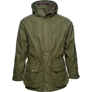 Seeland Mens Woodcock Ii Jacket Shaded Olive 38 Mens Outerwear, Shaded Olive