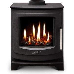 Aga Ellesmere Ec5 Balanced Flue Gas Stove Heating & Cooling
