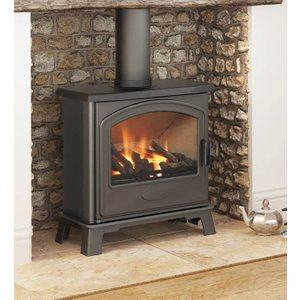 Broseley Hereford 7 Gas Stove Heating & Cooling