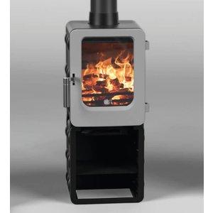Ekol Apple Pie Stack Ecodesign Wood Stove Heating & Cooling