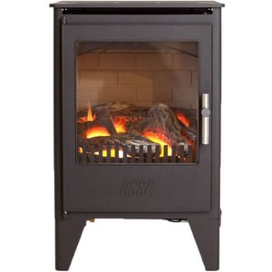 Esse Fg550 Flueless Gas Stove Heating & Cooling