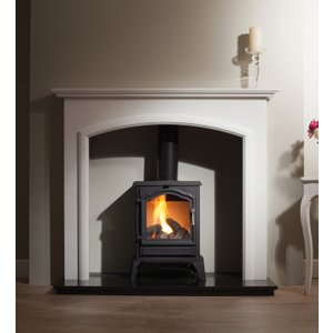 Esse G500 Vista Gas Stove Heating & Cooling