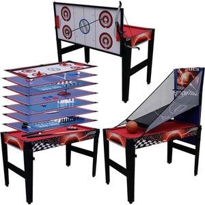 Walker & Simpson Archery 14 In 1 Games Table Sum 4824 14sr