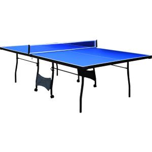 Walker & Simpson Mistral Folding Table Tennis Table Blue Sut 9f04 Blue