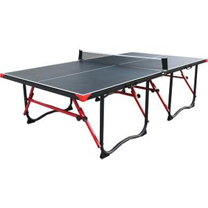 Walker & Simpson Smash Full Size 4 Piece Table Tennis Table - Blue Sut 9f29 Blue