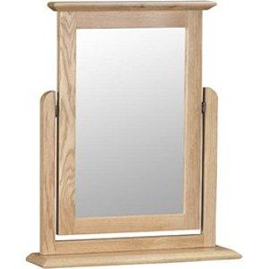 Westpoint Mills Spirit Trinket Mirror