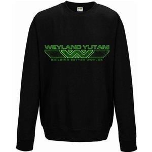 Fahrenheit 451 Digital Weyland Yutani Hoodie Or Sweatshirt Alidiwyhdsw007 Mens Tops