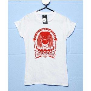 Pigboom Kaboom Skull Collector Womens T-shirt Sklclcfwt0016 Novelty T Shirts