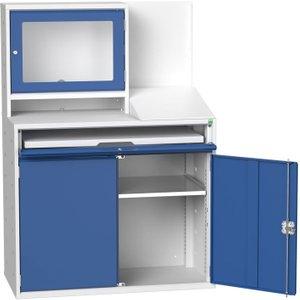 Computer Workstation 1130 X 1050 X 550 16928021 Office Supplies