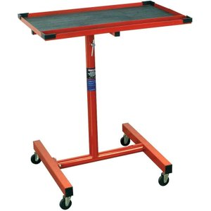 Sealey Mobile Height Adjustable Workstation Ap200 Office Supplies