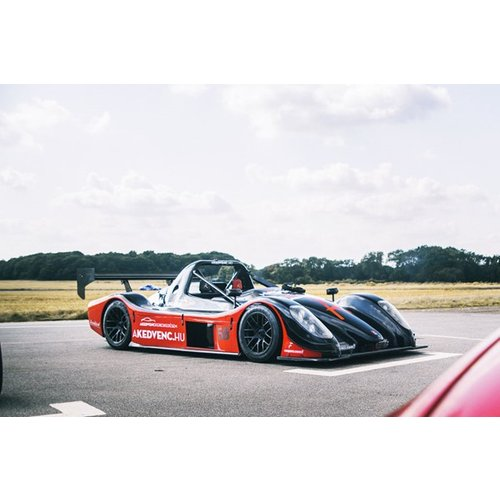 Radical Sr5 Driving Experience For One 10287821