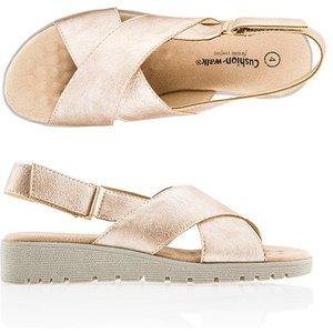 Cushion Walk Comfort Slider Sandal Iw461829