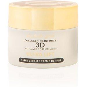 Elizabeth Grant Collagen Re-inforce 3d Ultra Lift Night Cream 100ml Iw515031