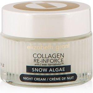 Elizabeth Grant Collagen Snow Algae Night Cream 50ml Iw378969