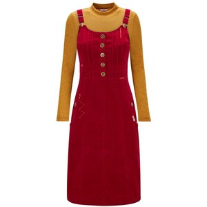 Joe Browns Our Favourite Cord Pinafore Dress Iw494255
