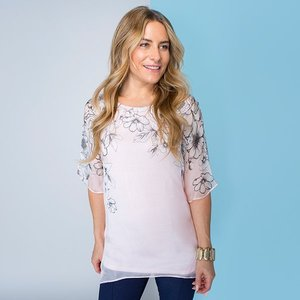 Phase Eight Silk Blouse Iw477763