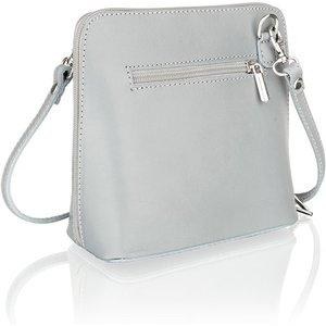 Woodland Leather Small Shoulder Bag With Adjustable Shoulder Strap Iw470050