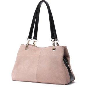 Woodland Leather Suede Hobo Bag Iw462270