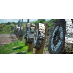 Axe Throwing And Crossbow Experience In Cheshire For 2 Experience Days 7421 Water Experiences