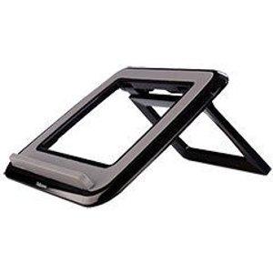 Fellowes 8212001 I-spire Series Laptop Quick Lift Black