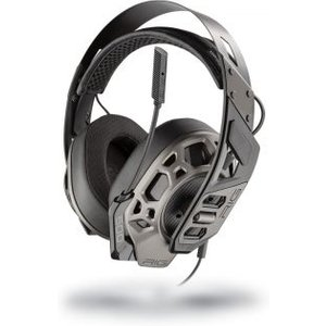 Rig 500 Pro Grey Esport Gaming Headset 8pl21122405