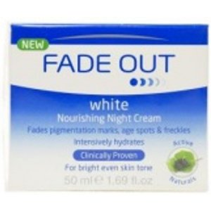 Fade Out White Nourishing Night Cream