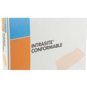Intrasite Dressing 10cmx20cm 66000325 10