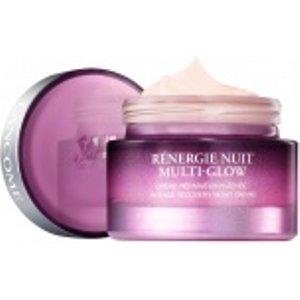 Lancome Renergie Multi-glow Night Cream 50ml