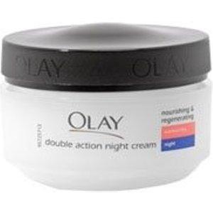 Olay Double Action Night Cream
