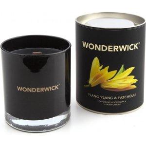 Wonderwick Ylang Ylang & Patchouli Noir Candle