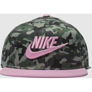 Accessories Nike Khaki Kids True Camo 2 7300594670 200, Khaki