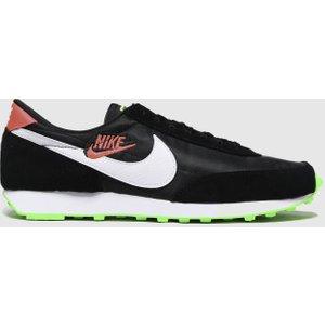 Nike Black & Green Daybreak Trainers Black/green 1959188570 400, Black/Green