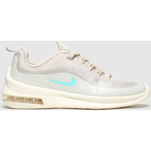 Nike Natural Air Max Axis Trainers 1960831460 390, Natural