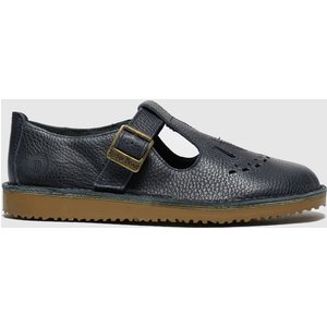 Red Or Dead Navy Jade Flat Shoes 1374595820 400, Navy
