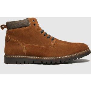 Schuh Tan Archer Tan Boots 3238026250 420, Tan
