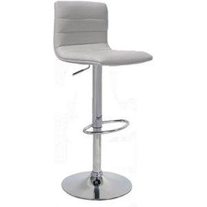 Aldo White Bar Stool Chairs